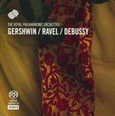 Gershwin, Ravel, Debussy: Rhapsody