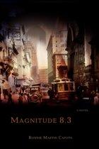 Magnitude 8.3