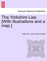 The Yorkshire Lias. [With Illustrations and a Map.]