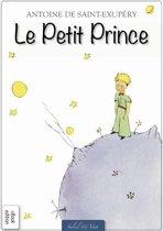 Boek cover Antoine de Saint-Exupéry: Le Petit Prince (Édition Originale) van Antoine de Saint-Exupéry