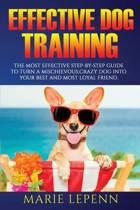 Effective Dog Training