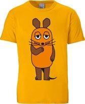 Logoshirt T-Shirt Maus - Die Sendung mit der Maus