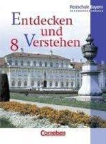 Entdecken und Verstehen 8. Geschichtsbuch. Realschule. Bayern