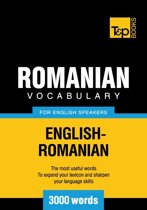 Romanian Vocabulary for English Speakers - 3000 Words