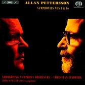 Symphonies Nos 4 & 16