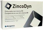Metagenics Zincodyn 56 tabletten