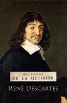 Discours de la méthode (Annoté et illustré)