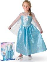 Elsa van Frozen™  Luxe kostuum voor meisjes