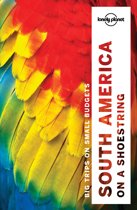 Lonely Planet South America on a Shoestring dr 13