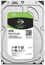 Seagate Barracuda 8TB interne harde schijf HDD 8000 GB SATA III