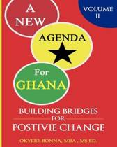A New Agenda for Ghana
