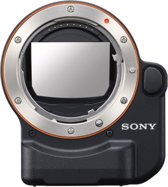 Sony LA-EA4 35Mm Ff Compatible A Mount Lens Adaptor