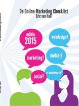 Online Marketing Checklist - Editie 2015