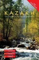Colloquial Kazakh
