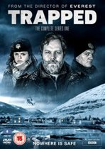 Trapped (Import)