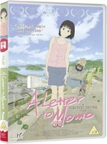 Letter To Momo (import) (dvd)