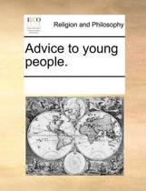 Advice to Young People