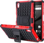 90e5b936b0e bol.com   Rood Sony Xperia X Performance Telefoonhoesjes kopen? Kijk ...
