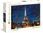 Clementoni Paris 2000stuk(s)