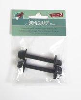 Boneguard schroef voor boneguard maat 2 - reserveonderdeel - 2 stuks