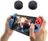 Hoge Controller Thumbgrips - Thumb Grip Cap - Thumbsticks - Thumb Grips voor Nintendo Switch - Zwart Hoog 2 stuks