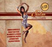 Various - Salsa Latin Lovers