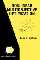 Nonlinear Multiobjective Optimization