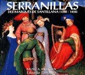 Serranillas Del Marques De Santilla