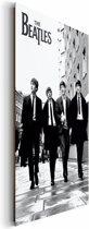 REINDERS The Beatles - Schilderij - 60x90cm