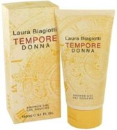 Laura Biagiotti Tempore Donna Shower Gel 150 ml