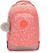 Kipling Class Room Large Laptoprugzak - Hearty Pink Met