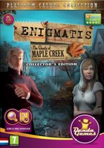 Enigmatis: The Ghosts Of Maple Creek - Collector s Edition - Windows