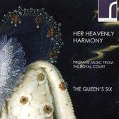Her Heavenly Harmony - Profane Music From The Roya