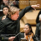 James Matheson: Violin Concerto