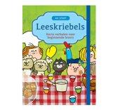 Leeskriebels - Korte verhalen voor beginnende lezers