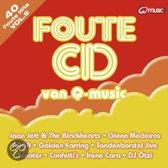 De Foute Cd Van Qmusic Vol. 9