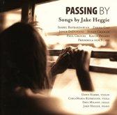 Passing By Songs By Jake Heggie