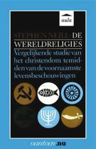 Vantoen.nu - Wereldreligies