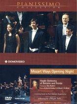 Mozart Ways Opening Night