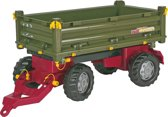 Rolly Toys Aanhanger - Multi Trailer