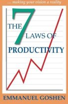 The 7 Laws of Productivity