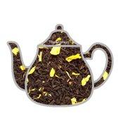 Jasmijn Chung Hao thee, groene thee, 100 gram losse thee