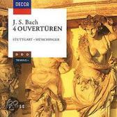Orchestral Suites Nos. 1-4