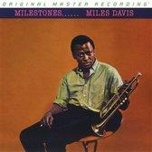 Milestones (HQ LP, Mono)