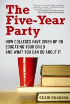 The Five-Year Party
