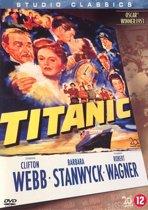 Titanic (1953) (dvd)