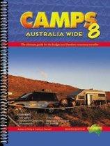 Omslag van 'Camps Australia Wide 8'