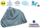 Fietshoes Kunstof Geschikt Voor Gazelle Miss Grace C7 HFP Dames 49cm (400Wh) -Grijs