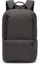 Pacsafe Metrosafe X 20L - Anti diefstal Backpack - 20,5 L - Grijs (Carbon)