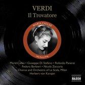 Callas / La Scala Milan - Il Trovatore